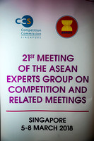 _2018-03-08 21st Meeting of The ASEAN Experts Group on Competion and Related Meetings